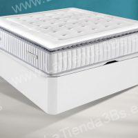 Pack colchon y canape abatible Gregal LaTienda3Bs 4  La Tienda 3Bs