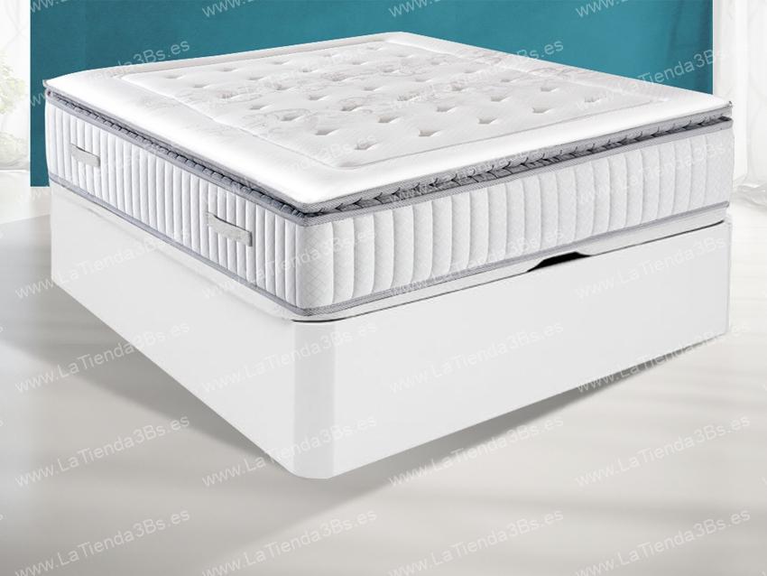 Pack colchon y canape abatible Gregal LaTienda3Bs 4| La Tienda 3Bs