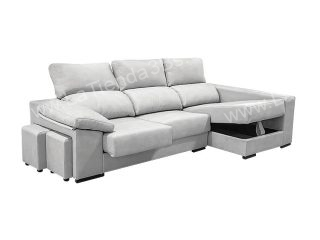 Sofa Chaiselongue Cala Deia LaTienda3Bs