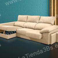 Sofa Chaiselongue Cala Deia LaTienda3Bs 2 1  La Tienda 3Bs