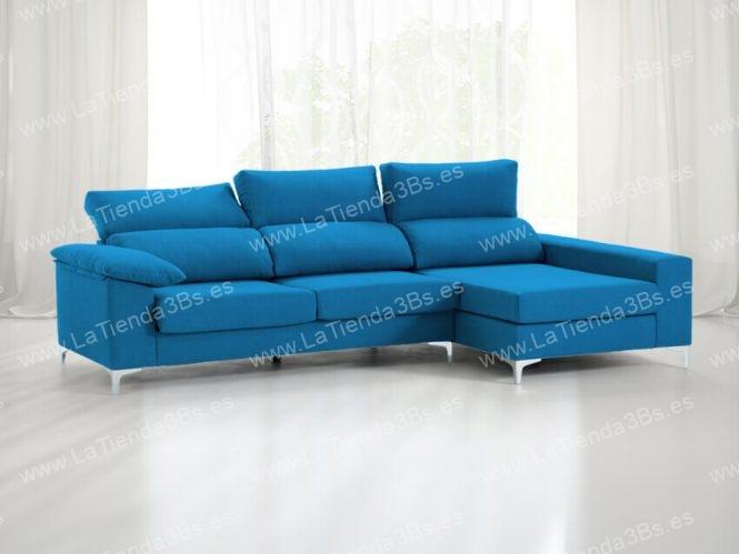 Sofa Chaiselongue Paguera 3 LaTienda3Bs  La Tienda 3Bs