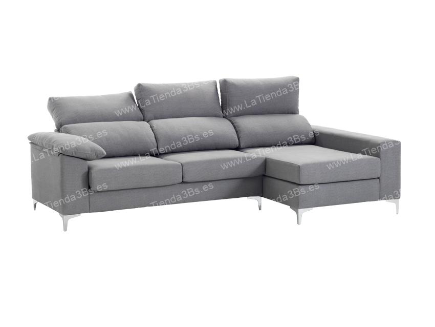 Sofa Chaiselongue Paguera LaTienda3Bs| La Tienda 3Bs