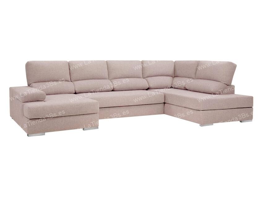 Sofa Rinconera Alaro LaTienda3Bs| La Tienda 3Bs
