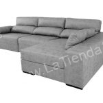 Sofa Rinconera Relax Electrica Portopi 4 LaTienda3Bs| La Tienda 3Bs