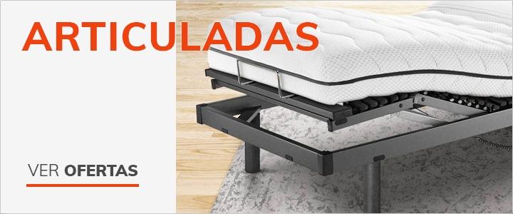 packs camas articuladas ofertas latienda3bs  La Tienda 3Bs