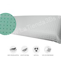 Almohada Soja Detalle LaTienda3bs| La Tienda 3Bs