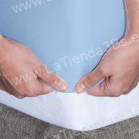 Sabana Bajera Impermeable Transpirable latienda3bs 4| La Tienda 3Bs