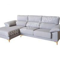 Sofa Chaise longue Torrenova 4 LaTienda3Bs| La Tienda 3Bs