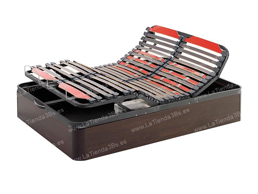 Canape Abatible Articulado Calvia LaTienda3Bs| La Tienda 3Bs