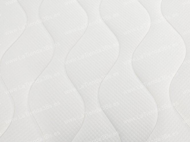 Colchon viscoelastico Palma 3 LaTienda3Bs| La Tienda 3Bs