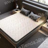 Colchon Viscoelastico Madrid 4 LaTienda3Bs 1  La Tienda 3Bs