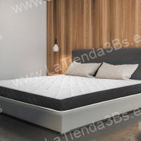 Colchon Viscoelastico Madrid 6 LaTienda3Bs  La Tienda 3Bs