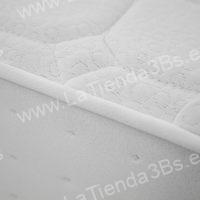 Colchon Viscoelastico Malaga 3 LaTienda3Bs| La Tienda 3Bs