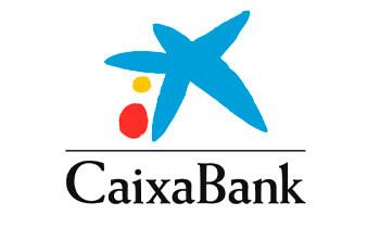 Logo Caixabank LaTienda3Bs| La Tienda 3Bs