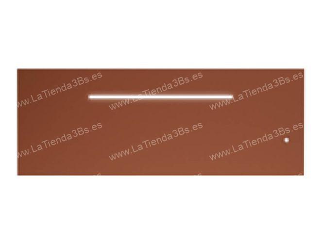 Cabecero Moscari con Led 5 LaTienda3Bs| La Tienda 3Bs