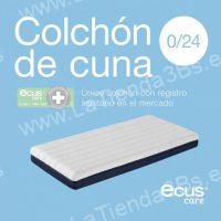 Colchon cuna antiplagiocefalia Care 2 LaTienda3Bs| La Tienda 3Bs
