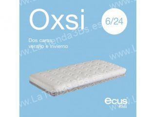 Colchon de cuna antiahogo Oxsi 2 LaTienda3bs| La Tienda 3Bs