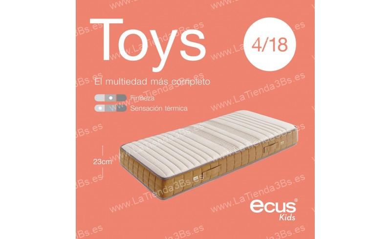 Colchon multietapa para ninos Toys 2 LaTienda3bs  La Tienda 3Bs