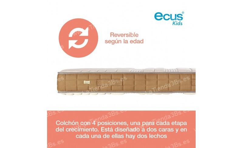 Colchon multietapa para ninos Toys 3 LaTienda3bs  La Tienda 3Bs