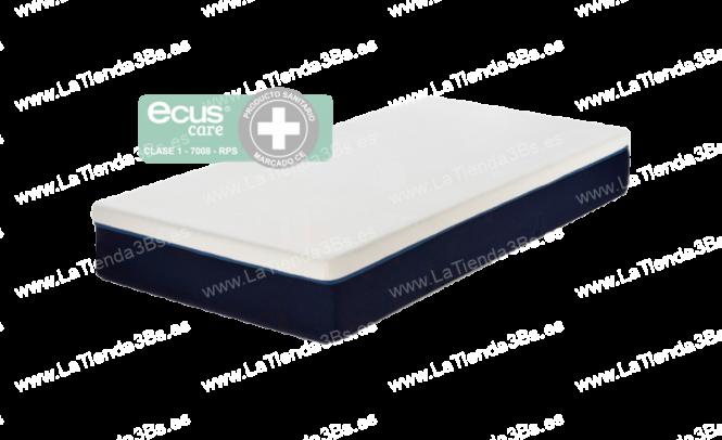 Colchon ninos certificado sanitario Care LaTienda3bs| La Tienda 3Bs