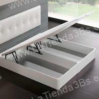 Oferta Canape abatible Soria duo 3 LaTienda3Bs  La Tienda 3Bs