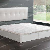 Oferta Canape abatible Soria duo LaTienda3Bs  La Tienda 3Bs