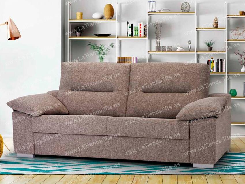 Oferta Sofa Cama Elche 2 LaTienda3Bs| La Tienda 3Bs