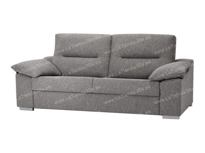 Oferta Sofa Cama Elche 4 LaTienda3Bs| La Tienda 3Bs