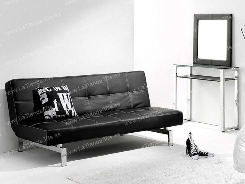 Oferta Sofa Cama Marbella 2 LaTienda3Bs| La Tienda 3Bs