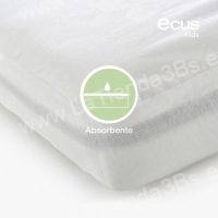 Sabana Soft impermeable y transpirable 3 LaTienda3bs  La Tienda 3Bs