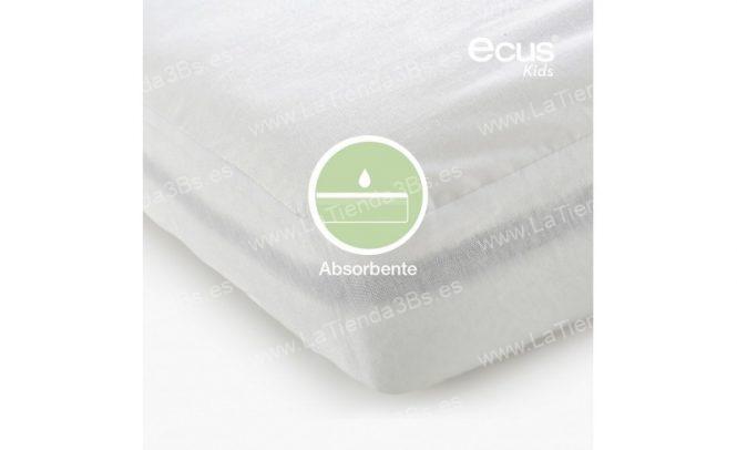 Sabana Soft impermeable y transpirable 3 LaTienda3bs| La Tienda 3Bs