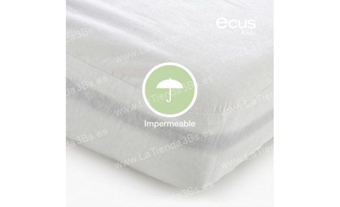 Sabana Soft impermeable y transpirable 4 LaTienda3bs| La Tienda 3Bs