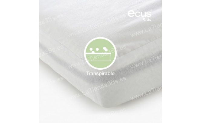 Sabana Soft impermeable y transpirable 5 LaTienda3bs| La Tienda 3Bs