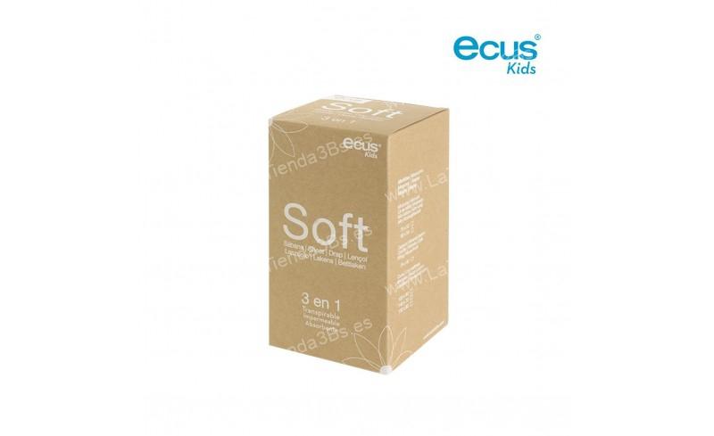 Sabana Soft impermeable y transpirable 6 LaTienda3bs  La Tienda 3Bs