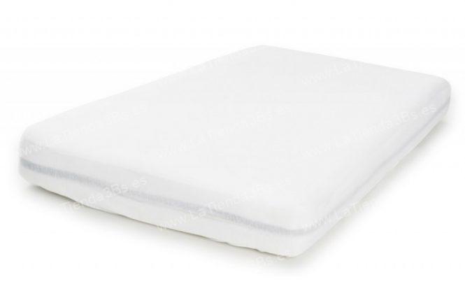 Sabana Soft impermeable y transpirable 7 LaTienda3bs| La Tienda 3Bs