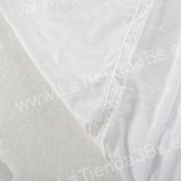 Sabana Soft impermeable y transpirable 8 LaTienda3bs  La Tienda 3Bs
