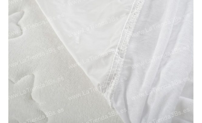 Sabana Soft impermeable y transpirable 8 LaTienda3bs| La Tienda 3Bs