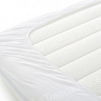 Sabana Soft impermeable y transpirable 9 LaTienda3bs  La Tienda 3Bs