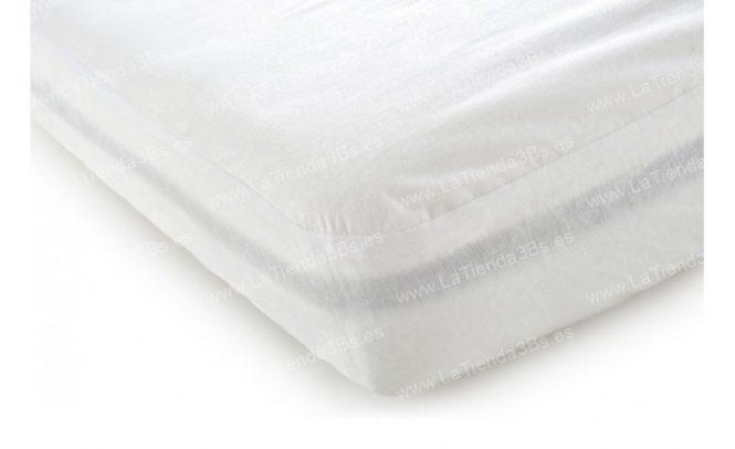 Sabana Soft impermeable y transpirable LaTienda3bs| La Tienda 3Bs