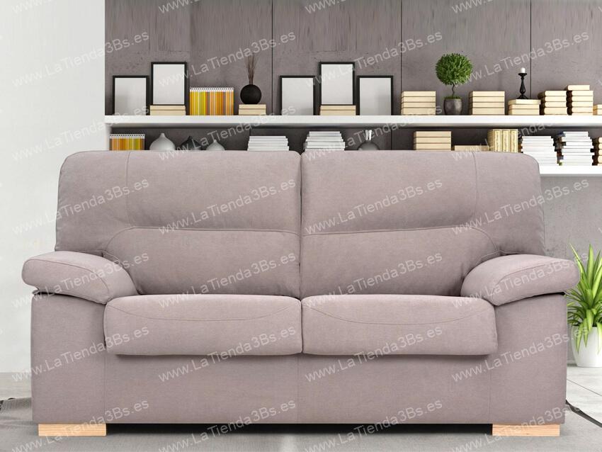Sofas Conjunto 32 Algeciras 2 LaTienda3Bs| La Tienda 3Bs