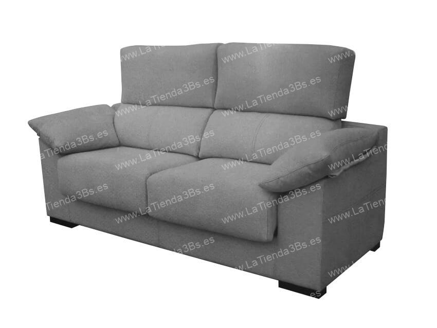 Sofas Conjunto 32 Cartuja 2 LaTienda3Bs| La Tienda 3Bs