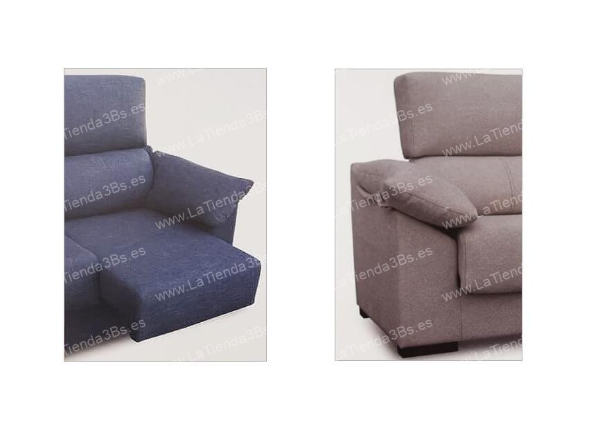 Sofas Conjunto 32 Cartuja 3 LaTienda3Bs| La Tienda 3Bs