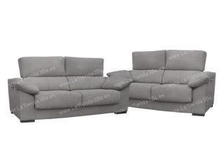 Sofas Conjunto 32 Cartuja 4 LaTienda3Bs| La Tienda 3Bs