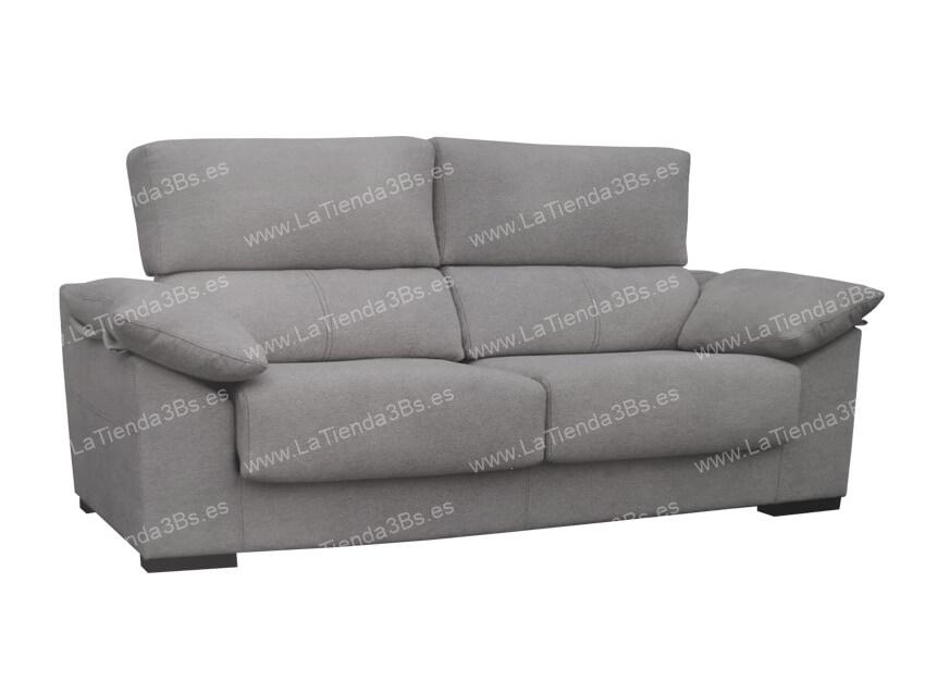 Sofas Conjunto 32 Cartuja LaTienda3Bs| La Tienda 3Bs