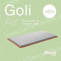 colchon de cuna de viaje goli air 2 LaTienda3Bs| La Tienda 3Bs