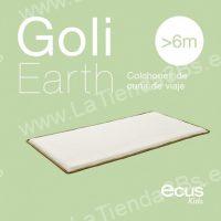 colchon de cuna de viaje goli earth 2 LaTienda3Bs| La Tienda 3Bs