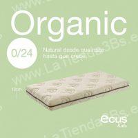 colchon de cuna organic 2 LaTienda3Bs  La Tienda 3Bs