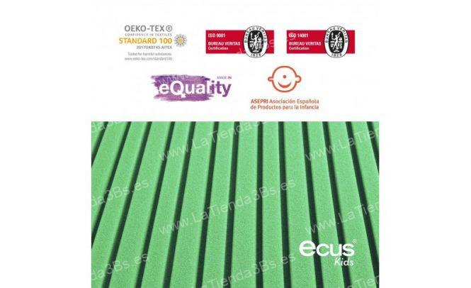 colchon de cuna organic 9 LaTienda3Bs| La Tienda 3Bs
