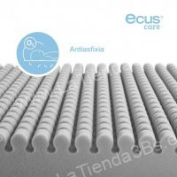 colchon de mini cuna ecus care mini antiplagiocefalia 4 LaTienda3Bs  La Tienda 3Bs