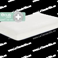 colchon de mini cuna ecus care mini antiplagiocefalia LaTienda3Bs  La Tienda 3Bs